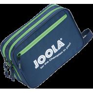 Pokrowiec na rakietki tenisa stołowego Joola Safe | navy-green,producent: Joola, zdjecie photo: 1