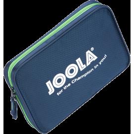 Pokrowiec na rakietki tenisa stołowego Joola Focus | navy-green Joola - 1 | klubfitness.pl