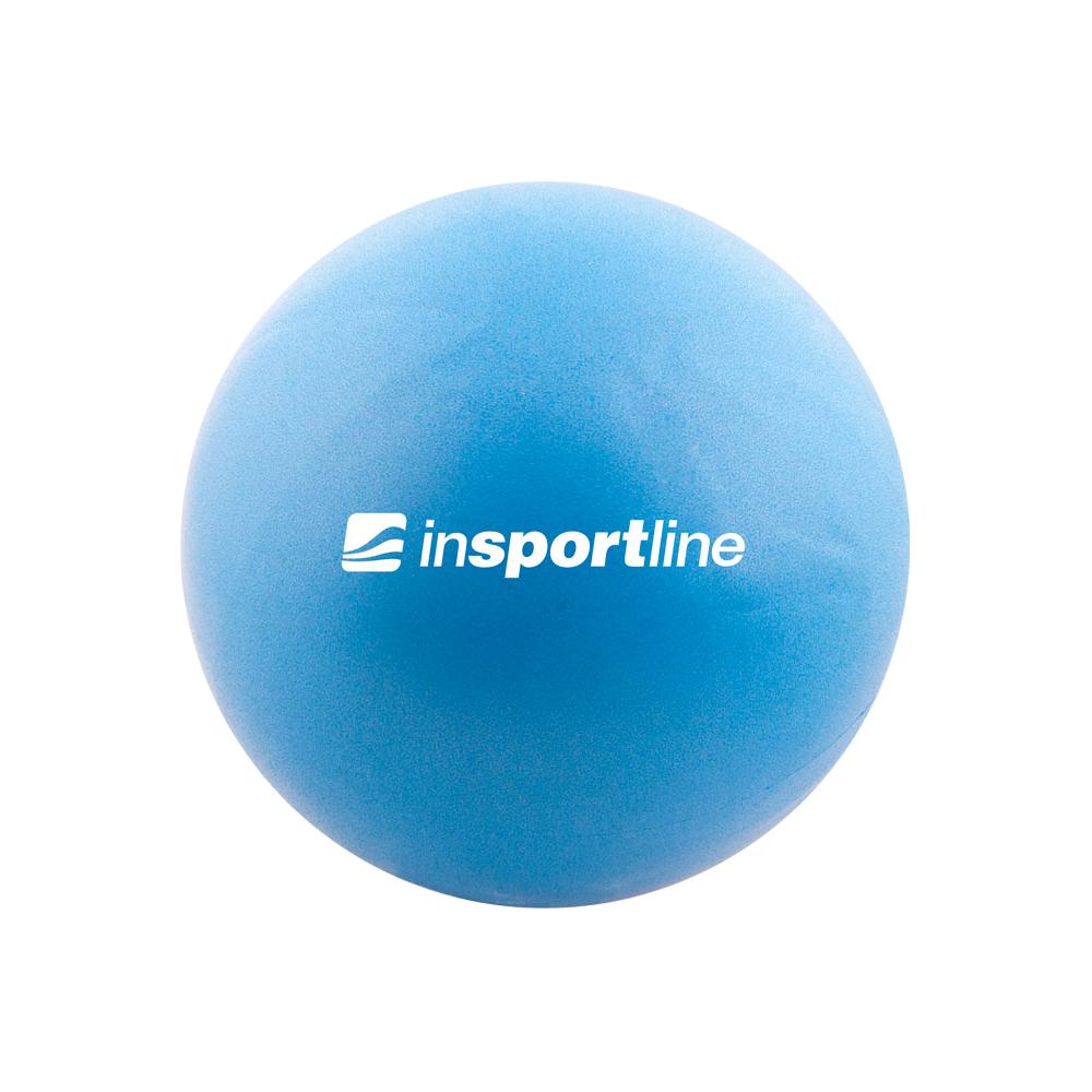 Piłka gimnastyczna aerobik pilates Insportline ø25cm   niebieska,producent: Insportline, zdjecie photo: 1