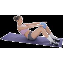 Piłka gimnastyczna aerobik pilates Insportline ø25cm   niebieska,producent: Insportline, zdjecie photo: 5