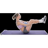 Piłka gimnastyczna aerobik pilates Insportline ø25cm   niebieska,producent: Insportline, zdjecie photo: 6