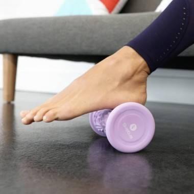 Roller do masażu stóp Sveltus 2518 | Ø9x16,5cm,producent: Sveltus, zdjecie photo: 2