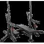 Ławka pod sztangę ATX® Competition Combo Rack | zawodnicza olimpijska,producent: ATX, zdjecie photo: 1 | klubfitness.pl | sprzęt