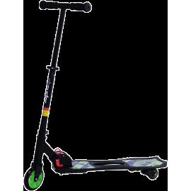 Hulajnoga wyczynowa składana Jdbug Air Surter MS180 | green,producent: JD-BUG, zdjecie photo: 1 | klubfitness.pl | sprzęt sporto