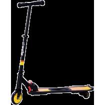Hulajnoga wyczynowa składana Jdbug Air Surfer MS180 | yellow JD-BUG - 2 | klubfitness.pl