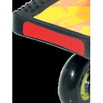 Hulajnoga wyczynowa składana Jdbug Air Surfer MS180 | yellow JD-BUG - 8 | klubfitness.pl