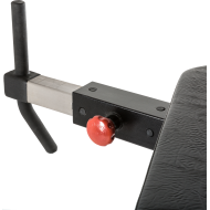 Stanowisko grzbiet & pośladki ATX® RHE-II | Reverse Hyper Extension II | na wolne obciążenia ATX® - 11 | klubfitness.pl