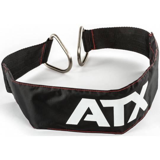 Pas obciążeniowy ATX® RHE-BELT | Reverse Hyper Extension ATX - 1 | klubfitness.pl | sprzęt sportowy sport equipment