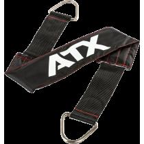 Pas obciążeniowy ATX® RHE-BELT | Reverse Hyper Extension,producent: ATX, zdjecie photo: 2