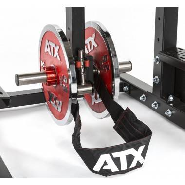 Pas obciążeniowy ATX® RHE-BELT | Reverse Hyper Extension,producent: ATX, zdjecie photo: 5