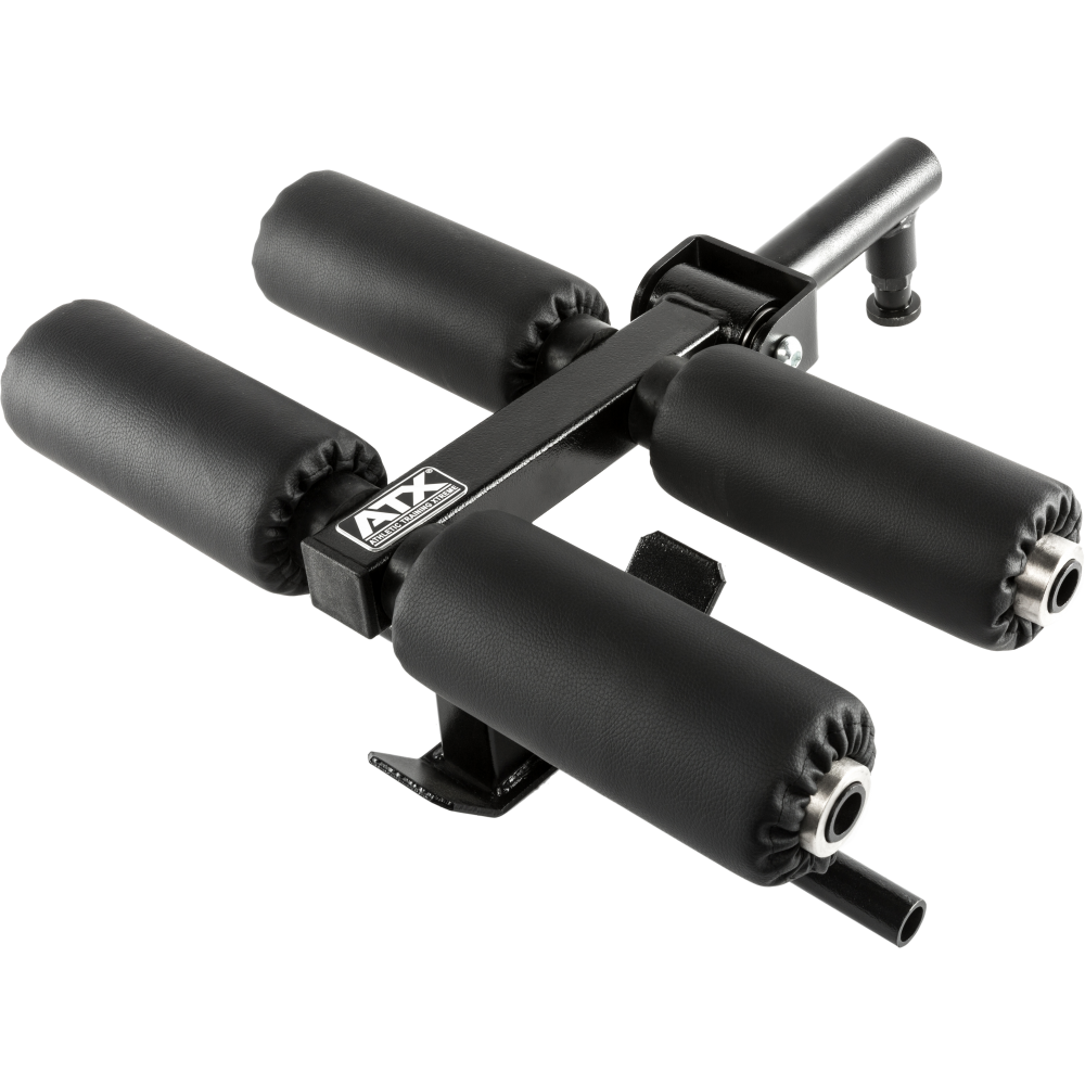 Podpory rolkowe ATX® RHE-II-ROSU | Reverse Hyper Extension II