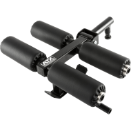 Podpory rolkowe ATX® RHE-II-ROSU | Reverse Hyper Extension II,producent: ATX, zdjecie photo: 1