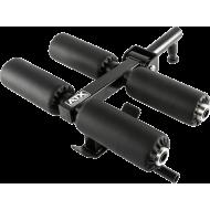 Podpory rolkowe ATX® RHE-II-ROSU | Reverse Hyper Extension II,producent: ATX, zdjecie photo: 1 | online shop klubfitness.pl | sp
