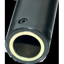 Adapter na obciążenia olimpijskie BB-OA-350-PVC 50x365mm | redukcja 30mm Barbarian-Line - 3 | klubfitness.pl