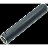 Adapter na obciążenia olimpijskie BB-OA-250-PVC 50x270mm   redukcja 30mm BarbarianLine - 1   klubfitness.pl