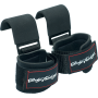 Haki do podciągania podnoszenia Bodytrading GR121 Pro | zapinane na nadgarstku Body Trading - 1 | klubfitness.pl