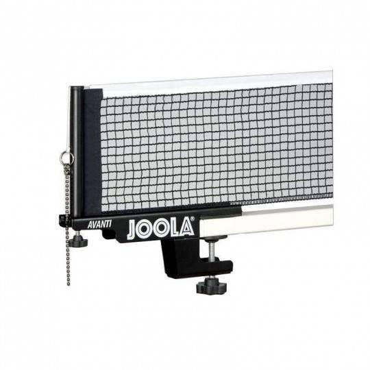 Siatka z uchwytem JOOLA AVANTI mocowanie dolne przykręcane Joola - 1 | klubfitness.pl | sprzęt sportowy sport equipment