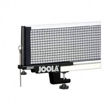 Uchwyt z siatką JOOLA AVANTI mocowanie dolne przykręcane,producent: JOOLA, photo: 1