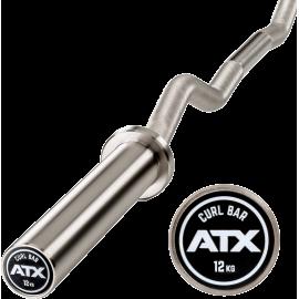 Gryf olimpijski mocno łamany ATX® SZ-50-ATX-PRO | 135cm,producent: ATX, zdjecie photo: 1