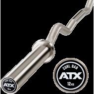 Gryf olimpijski łamany ATX® SZ-50-ATX-PRO   135cm ATX - 1   klubfitness.pl   sprzęt sportowy sport equipment