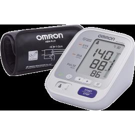 Ciśnieniomierz naramienny Omron M3 Comfort | HEM-7134-E,producent: OMRON, zdjecie photo: 1 | klubfitness.pl | sprzęt sportowy sp