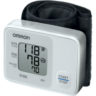 Ciśnieniomierz nadgarstkowy Omron RS1 | HEM-6120-E,producent: OMRON, zdjecie photo: 1
