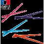 Pałeczki Fit-Stick do treningu techniką Pound | Sveltus 45cm,producent: Sveltus, zdjecie photo: 1 | klubfitness.pl | sprzęt spor