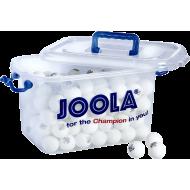 Piłeczki do tenisa stołowego Joola Magic ABS 40+ | 144szt w pudełku | white Joola - 1 | klubfitness.pl