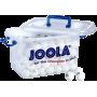 Piłeczki do tenisa stołowego Joola Magic ABS 40+ | 144szt w pudełku | white,producent: Joola, zdjecie photo: 1 | online shop klu