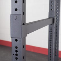 Klatka treningowa Body-Solid SPR1000 Power Rack Base Body-Solid - 4 | klubfitness.pl