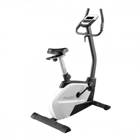 Rower treningowy pionowy FUEL FITNESS 4.0 elektromagnetyczny Fuel Fitness - 1   klubfitness.pl