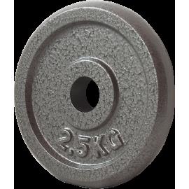 Obciążenie żeliwne hammertone Titan VTX 2,5kg | 29mm Titan Fitness - 1 | klubfitness.pl | sprzęt sportowy sport equipment