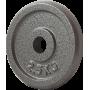 Obciążenie żeliwne hammertone Titan VTX 2,5kg | 29mm Titan Fitness - 1 | klubfitness.pl