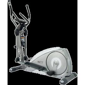 Trenażer eliptyczny orbitrek Care Fitness Ixos | elektromagnetyczny,producent: Care Fitness, zdjecie photo: 1 | klubfitness.pl |