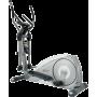 Trenażer eliptyczny orbitrek Care Fitness Ixos | elektromagnetyczny Care Fitness - 1 | klubfitness.pl | sprzęt sportowy sport eq