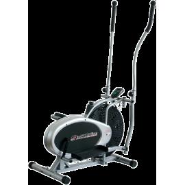 Trenażer eliptyczny orbitrek Insportline Air | mechaniczny Insportline - 1 | klubfitness.pl | sprzęt sportowy sport equipment