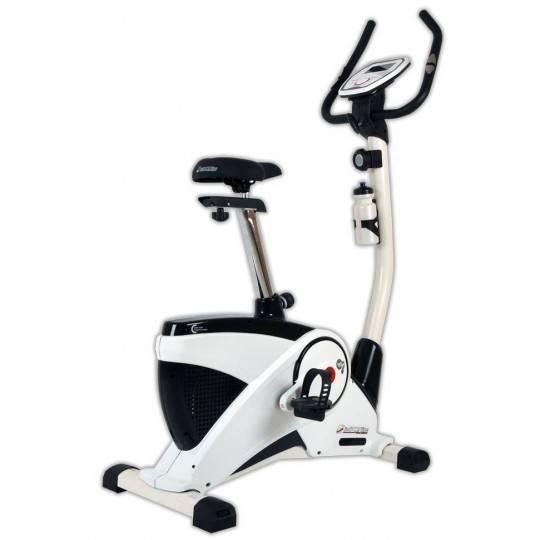 Rower treningowy pionowy INSPORTLINE SYNOPE magnetyczny,producent: INSPORTLINE, photo: 1