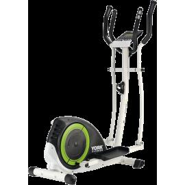 Trenażer eliptyczny orbitrek York Fitness X120 Active | elektromagnetyczny York Fitness - 1 | klubfitness.pl | sprzęt sportowy s