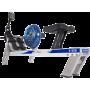 Wioślarz treningowy z oporem wodnym Fluid Rower E520 First Degree Fitness - 1 | klubfitness.pl