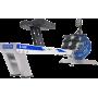 Wioślarz treningowy z oporem wodnym Fluid Rower E316,producent: First Degree Fitness, zdjecie photo: 1 | klubfitness.pl | sprzęt