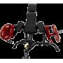 Stanowisko na wolne obciążenia Steelflex PLBC | mięśnie bicepsu,producent: STEELFLEX, zdjecie photo: 1 | klubfitness.pl | sprzęt