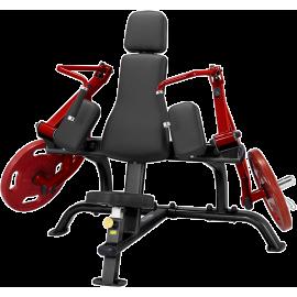 Stanowisko na wolne obciążenia Steelflex PLTE | mięśnie tricepsów,producent: STEELFLEX, zdjecie photo: 1 | klubfitness.pl | sprz