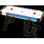 Stół do gry Airhockey Spartan Sport Junior | składany SPARTAN SPORT - 1 | klubfitness.pl