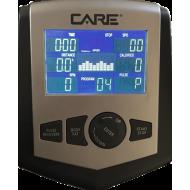 Konsola sterująca komputera trenażera eliptycznego Care Ixos | B210A,producent: Care Fitness, zdjecie photo: 1 | online shop klu