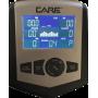 Konsola sterująca komputera trenażera eliptycznego Care Ixos | B210A Care Fitness - 1 | klubfitness.pl | sprzęt sportowy sport e