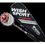 Rakieta badminton Wish TI-989,producent: Wish, zdjecie photo: 1 | online shop klubfitness.pl | sprzęt sportowy sport equipment