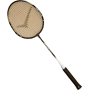 Rakieta badminton Allright Smash 3012 ALLRIGHT - 1 | klubfitness.pl