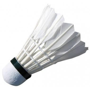 Lotki piórkowe badminton Spartan Sport Champion | opakowanie 6 sztuk,producent: SPARTAN SPORT, zdjecie photo: 1 | online shop kl
