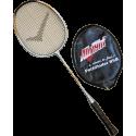 Rakieta badminton Allright Pathfinder 858   pokrowiec 1/2 ALLRIGHT - 1   klubfitness.pl