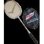 Rakieta badminton Allright Pathfinder 858 | pokrowiec 1/2 ALLRIGHT - 1 | klubfitness.pl